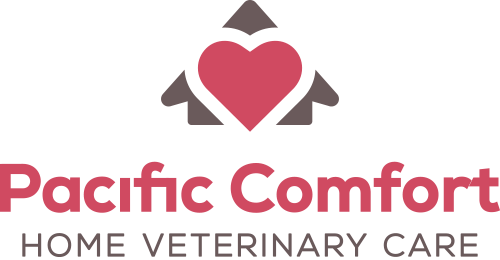 Pacific Comfort Home Veterinary Care